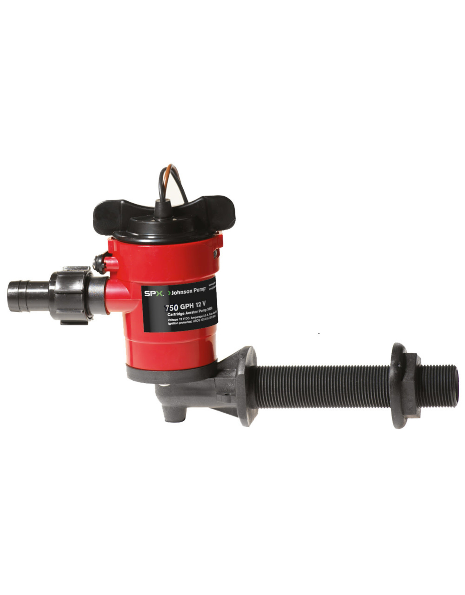 Johnson Aerator Pump 750- 90D