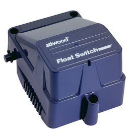 Attwood Float Switch w/Cover