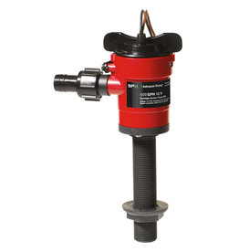 Johnson Aerator Pump 1000-STR