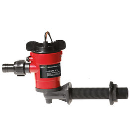 Johnson Aerator Pump 1000-90D