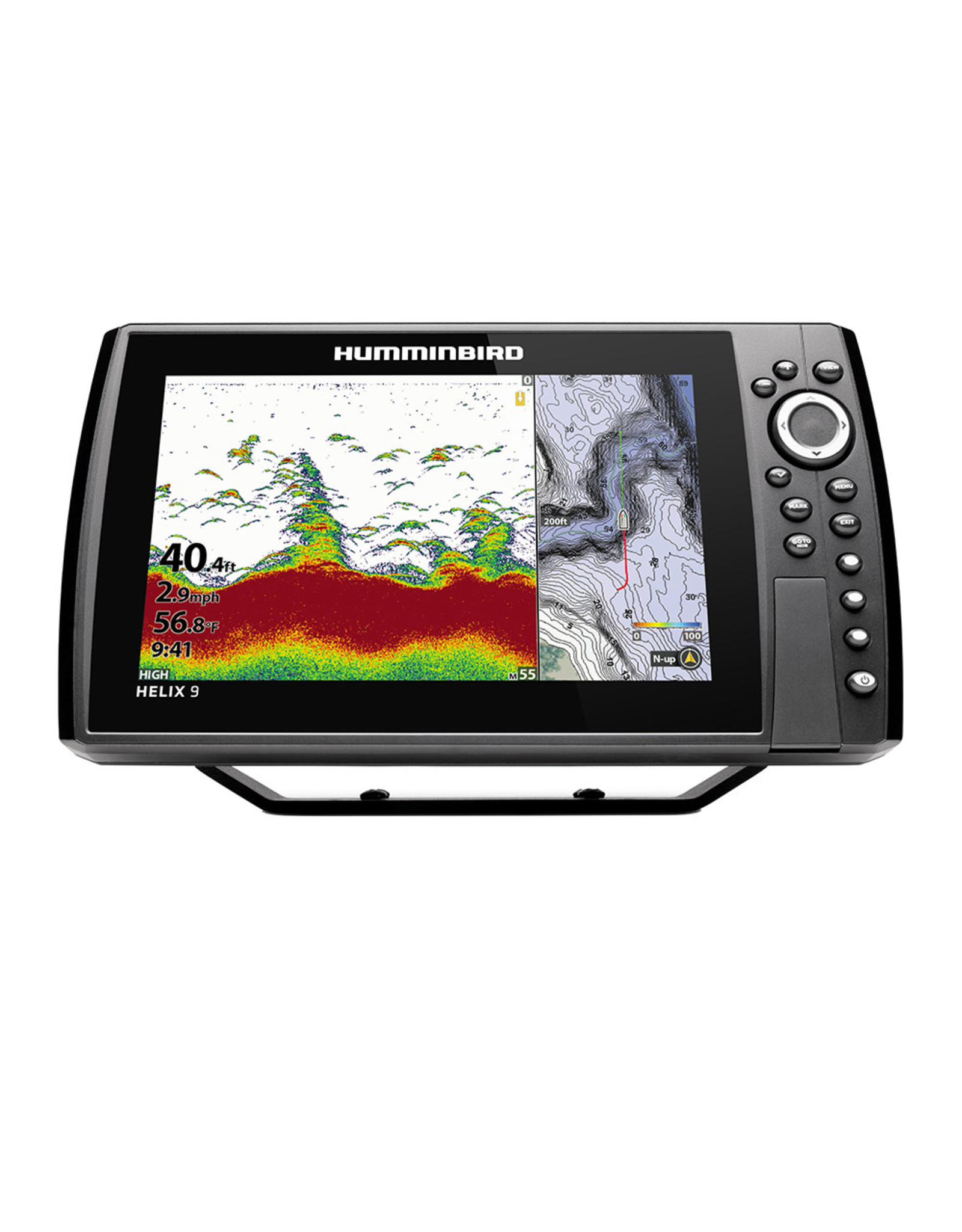 Humminbird HELIX 9® CHIRP DS G4N