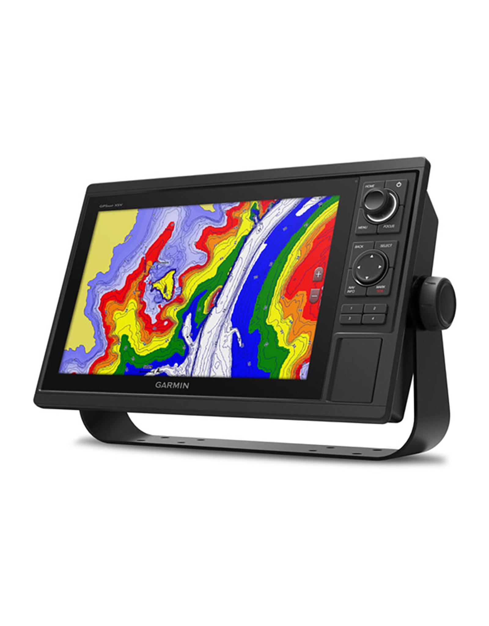 Garmin GPSMAP® 1222xsv - No Transducer