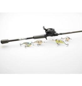 Cashion ICON Cranking Rod Series