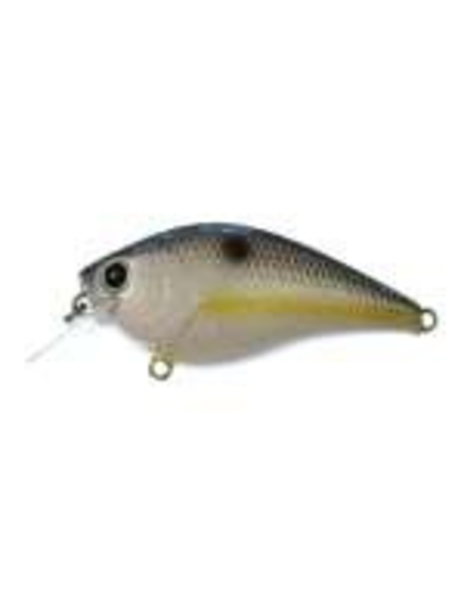 Lucky Craft LC1.5 Floating Crankbait