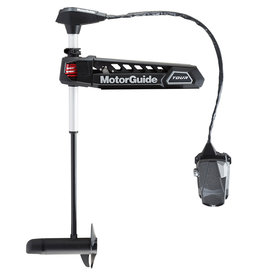 "Motorguide Tour 82lb-45""-24V HD+ Universal Sonar -  Freshwater"