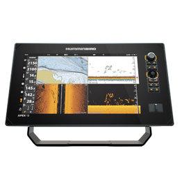 Humminbird APEX® 13 MSI+ Chartplotter CHO Display Only