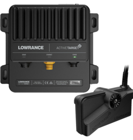 Lowrance Active Target System