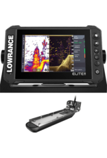 Lowrance Lowrance Elite FS 7 MF Display/ AI 3 in 1