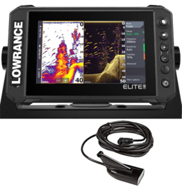 Lowrance Lowrance Elite FS 7 MF Display/HDI