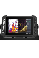 Lowrance Lowrance Elite FS 7 MF Display/no Xdcr