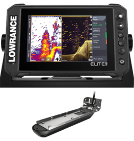 Lowrance Lowrance Elite FS 9 MF Display/ AI 3 in 1