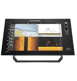 Humminbird APEX® 19 MSI+ Chartplotter CHO Display Only