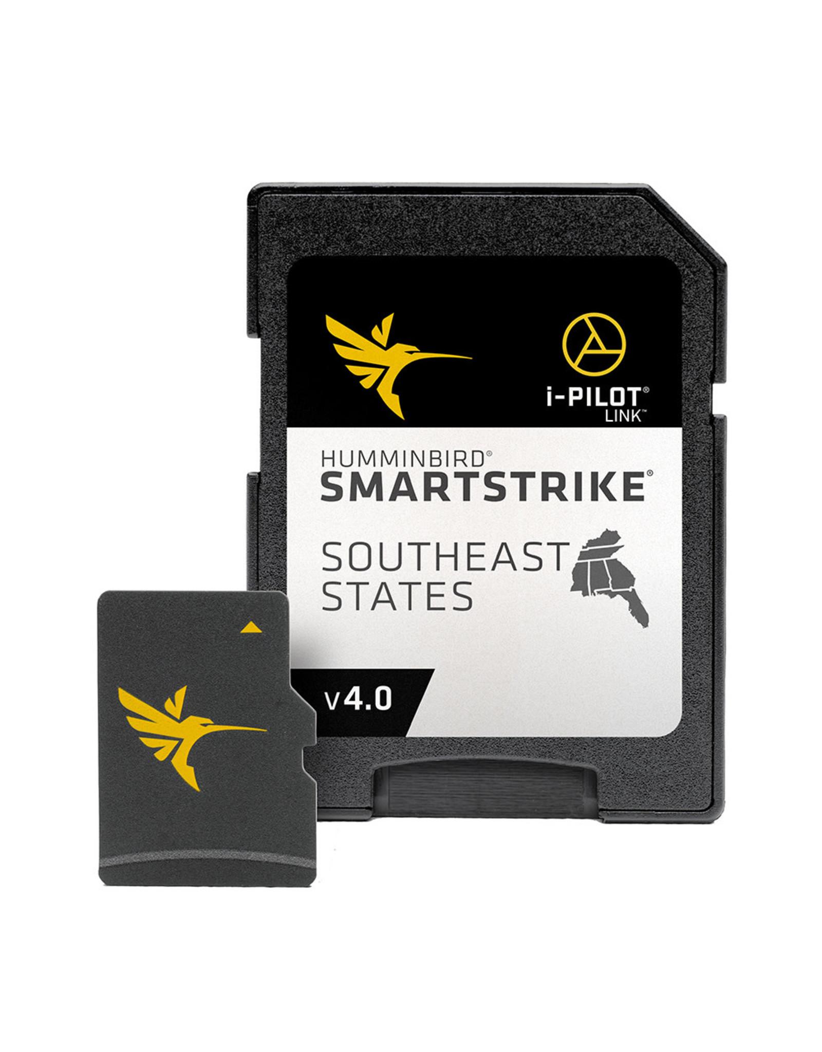 Humminbird SmartStrike® Southeast States - Version 4