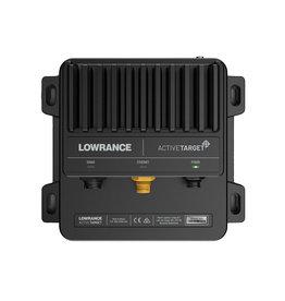 Lowrance ActiveTarget™ Live Sonar Module