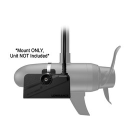 Lowrance Active Target™ Forward/Down Mounting Kit