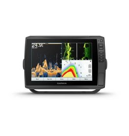 Garmin Echomap Chirp Ultra 106sv with GT56UHD