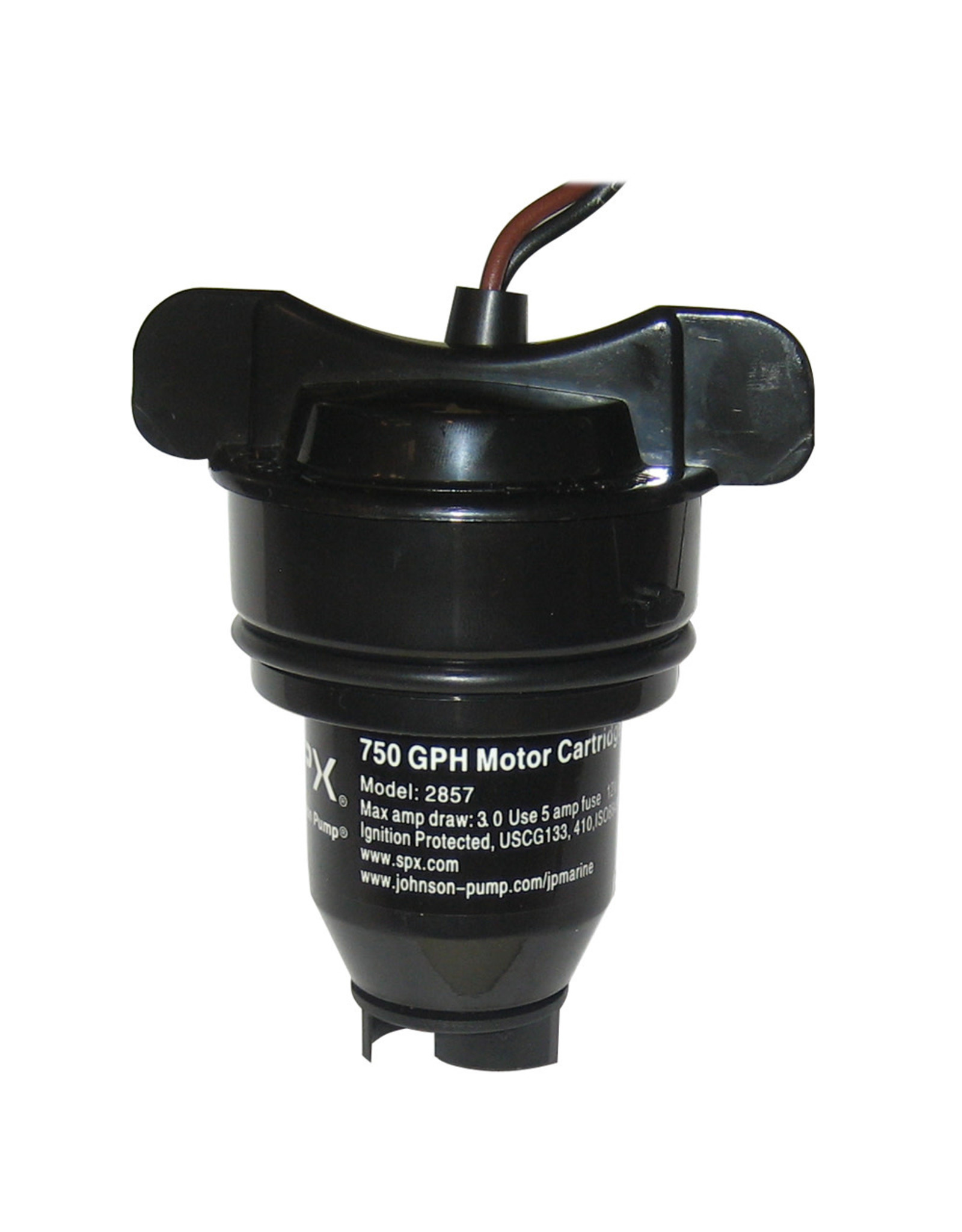 Johnson Johnson Pump 750 GPH Motor Cartridge Only