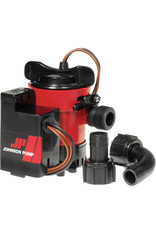 Johnson Johnson Pump 750 GPH Auto Bilge Pump