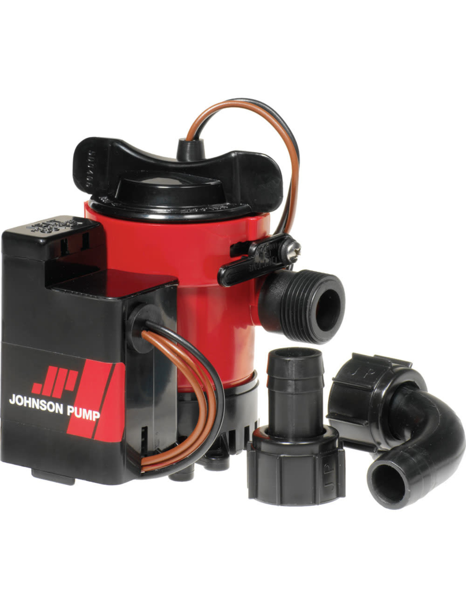 Johnson Johnson Pump 500 GPH Auto Bilge Pump