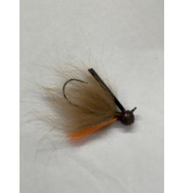 Yank-um Arctic Fox Hair Jig 1/4 oz