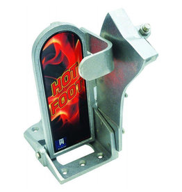 TH Marine HOT FOOT™ Pro - Top Load Foot Throttle for OMC Mercury