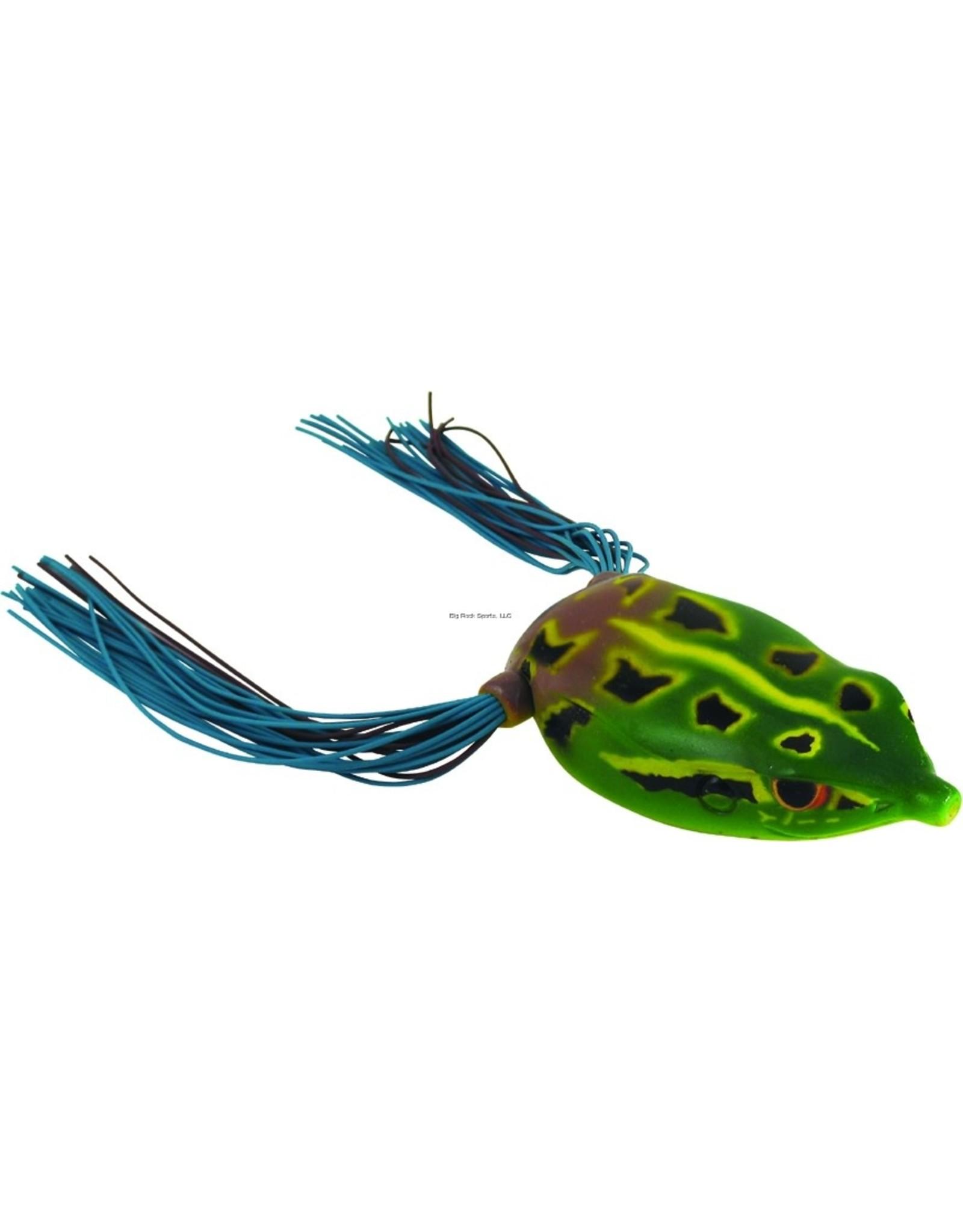 Spro Spro Bronzeye Frog 65