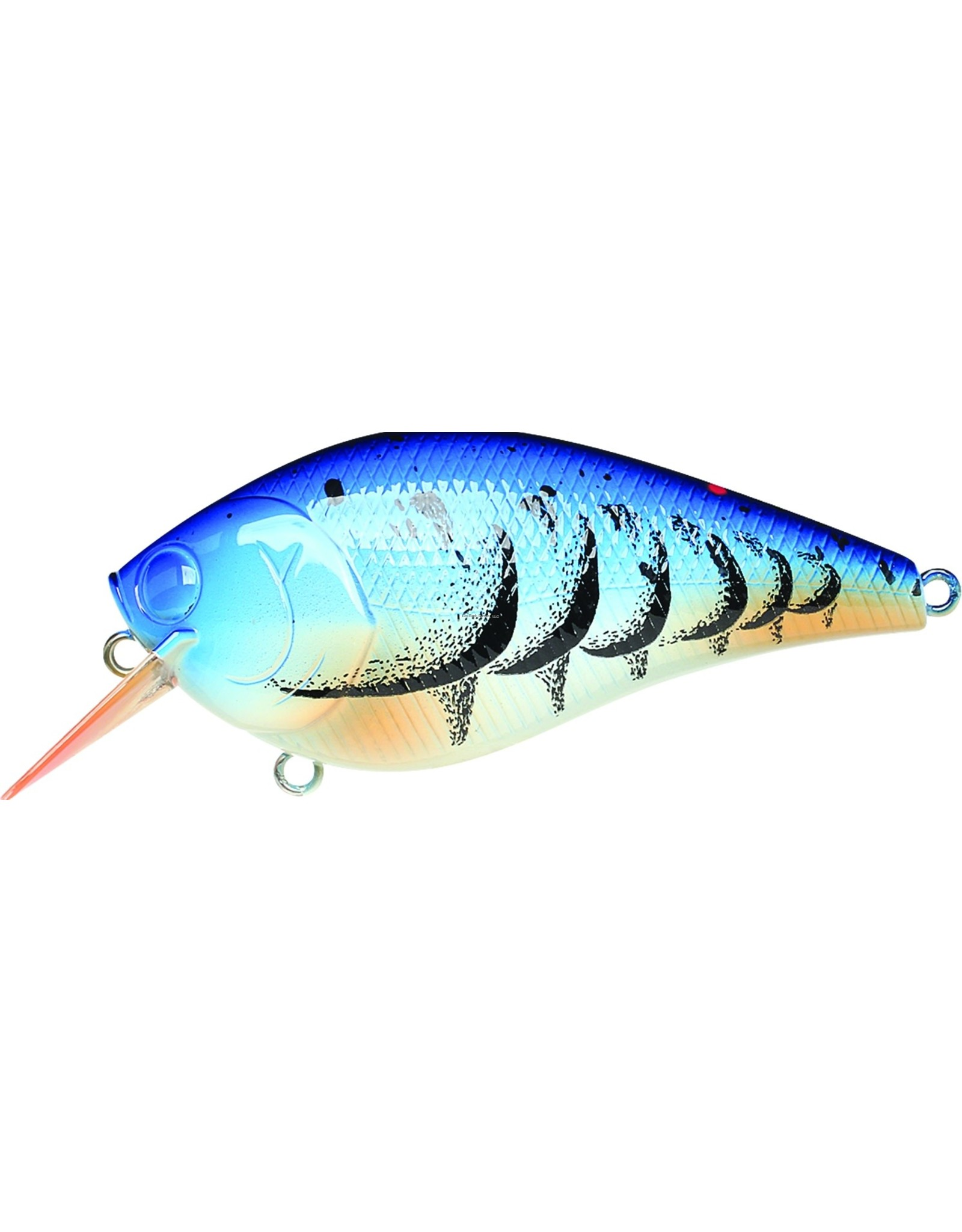 Lucky Craft LC 2.5 Floating Crankbait