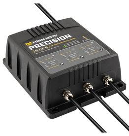 Minn Kota Precision Charger MK-318 PCL 3 Bank x 6 AMP LI Optimized Charger