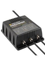 Minn Kota Precision Charger MK-330 PCL 3 Bank x 10 AMP LI Optimized Charger