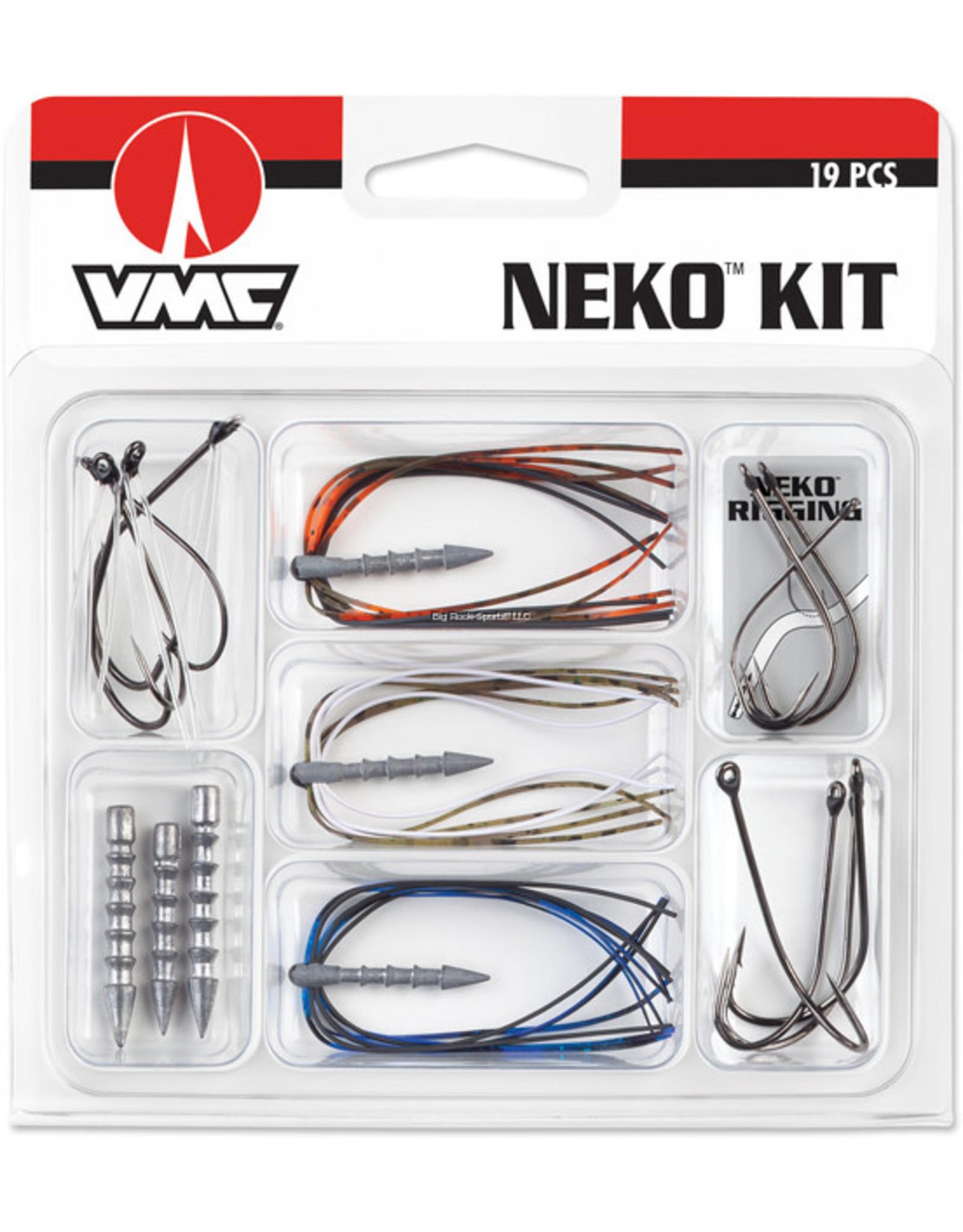 VMC Neko Rigging Kit