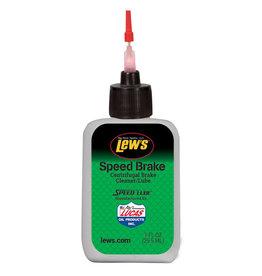 Lews Speed Brake Centrifugal Brake Cleaner/Lube