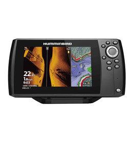 Humminbird HELIX 7 CHIRP SI GPS G4