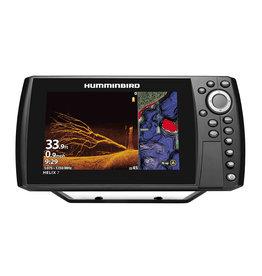 Humminbird HELIX 7 CHIRP MEGA DI GPS G4N