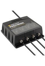 Minn Kota Precision Charger MK-440 PCL 4 Bank x 10 AMP LI Optimized Charger