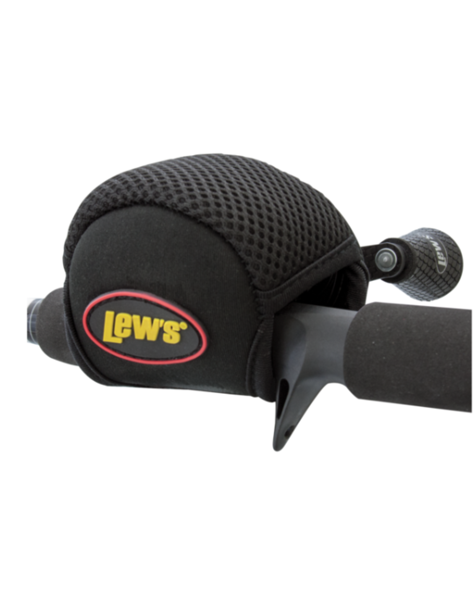 Lews Speed Casting  Reel Cover