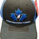 American Needle Cross Fade Adjustable Mesh Hat