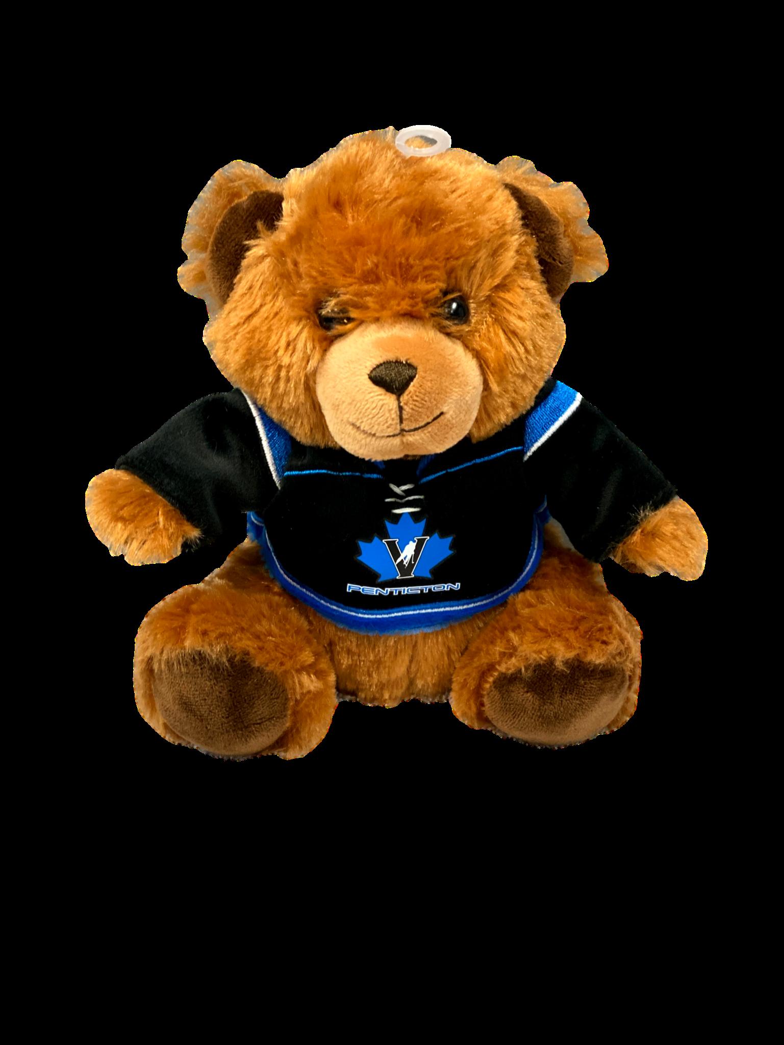 Vees Jersey Bear stuffie