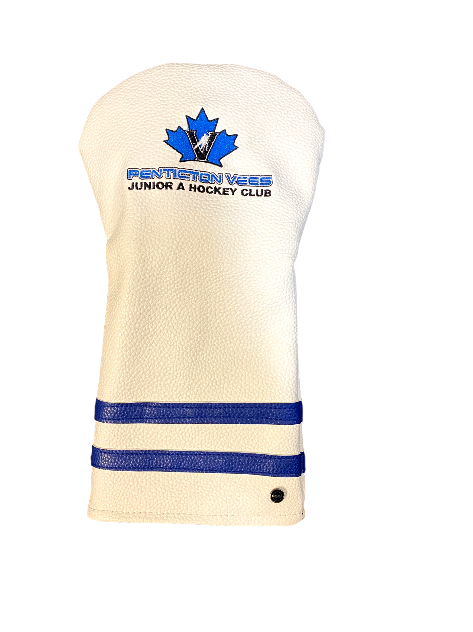 Penticton Vees Golf Club Cover