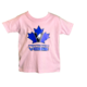 Gilden Vees Toddler T Shirt- Pink