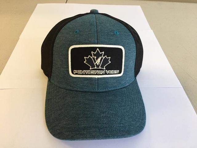 American Needle Penticton Vees Hat- Bristol
