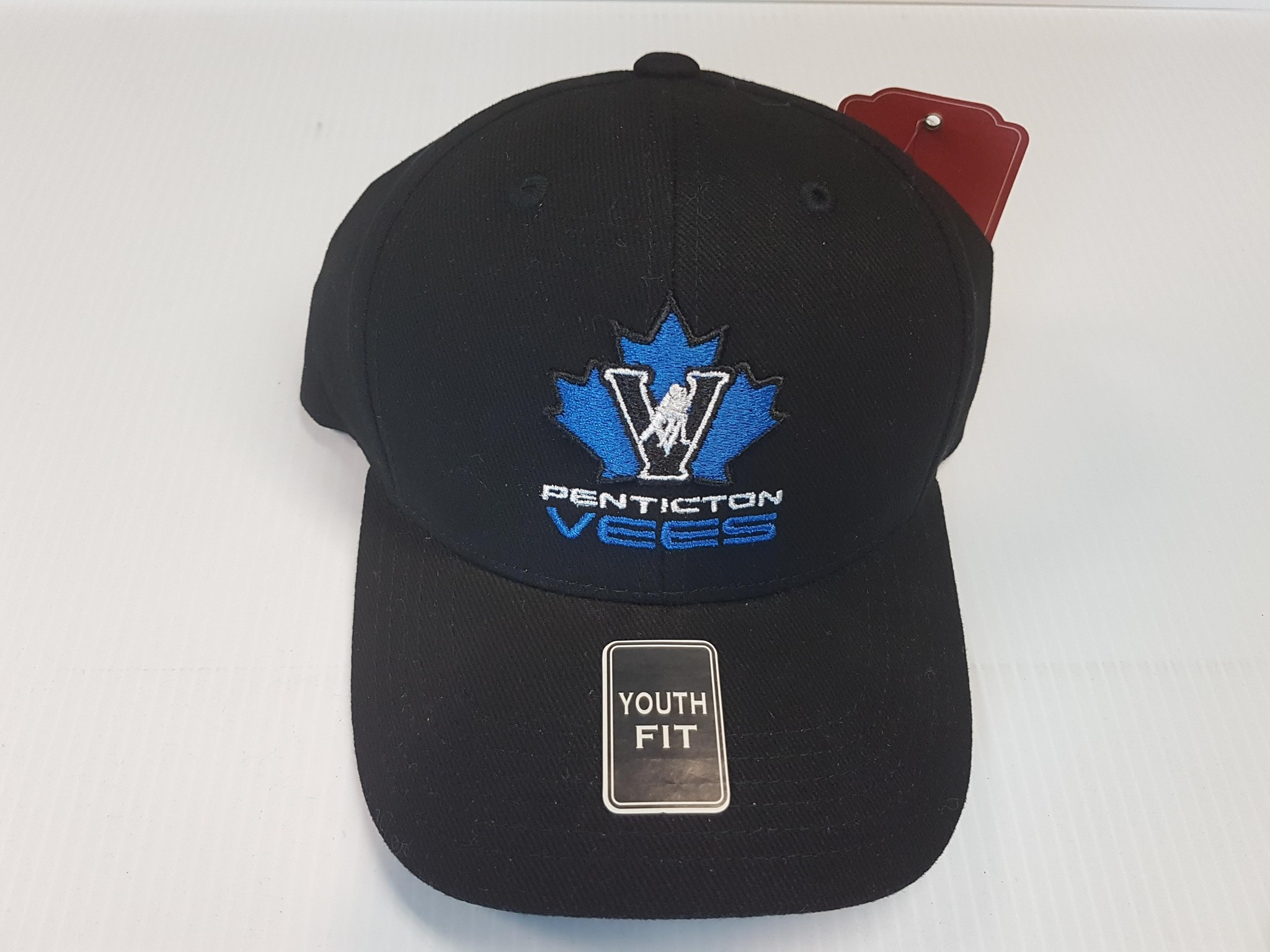 American Needle Penticton Vees Youth Ball Cap