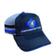 American Needle Penticton Vees Ball Hat Stripes
