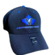 American Needle Penticton Vees Ball Hat EBoss Stretch