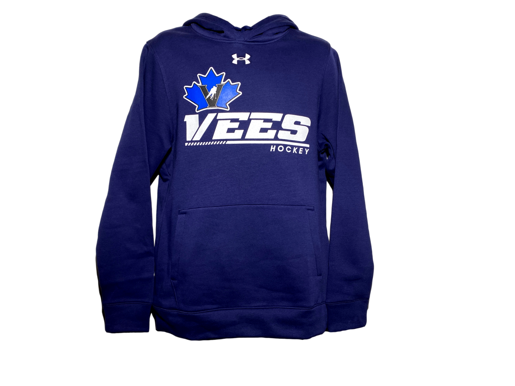 Under Armour Penticto Vees Navy Under Armour Hoodies