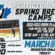Penticton Vees Spring Break Camp