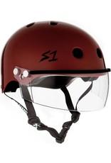 S-One S1 Lifer Visor Helmet