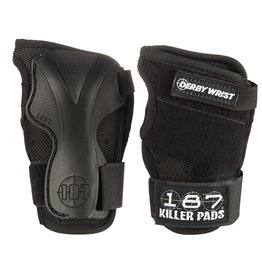 187 Killer Pads 187 Derby Wrist