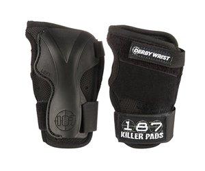187 Killer Pads 187 Derby Wrist