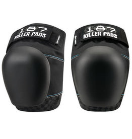 187 Killer Pads 187 Pro Derby Knee