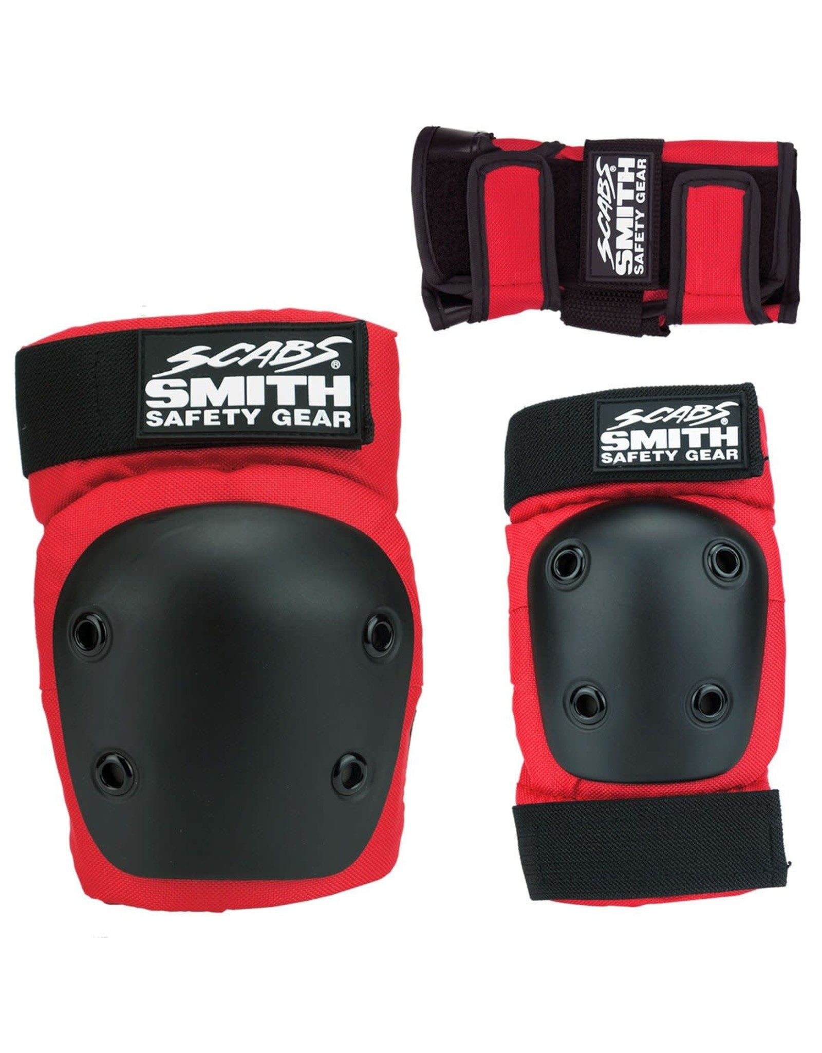Smith Smith Scabs Jr. 3 pack